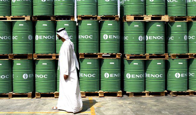 الامارات العربية المتحدة - 97.8 مليار برميل