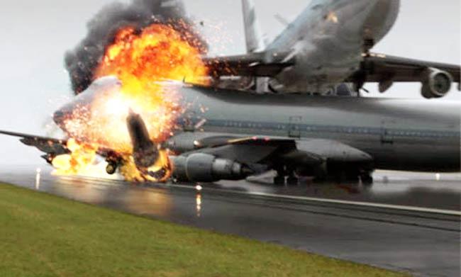 طيران بان اميريكان - عدد الوفيات 1532 شخص
