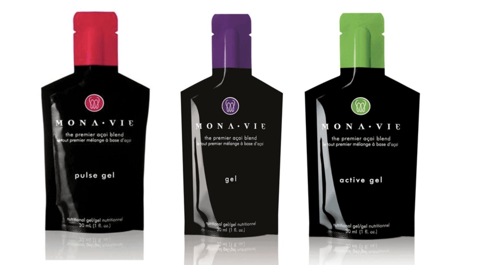 شركة MonaVie