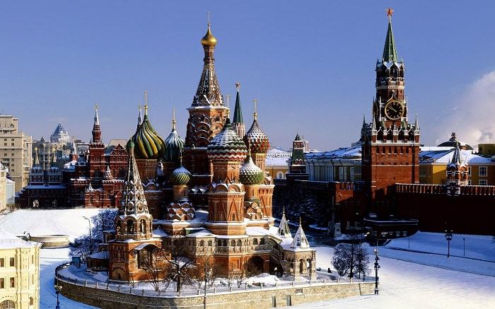 اللغة الروسية - 277 مليون نسمة