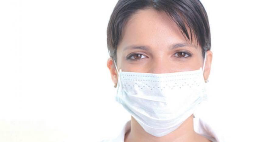 استخدام كمامات للوجه للحماية من فيروس كورونا