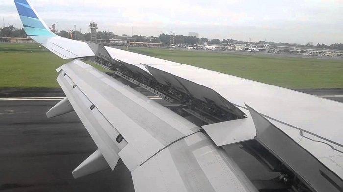 علامة اختطاف الطائرة