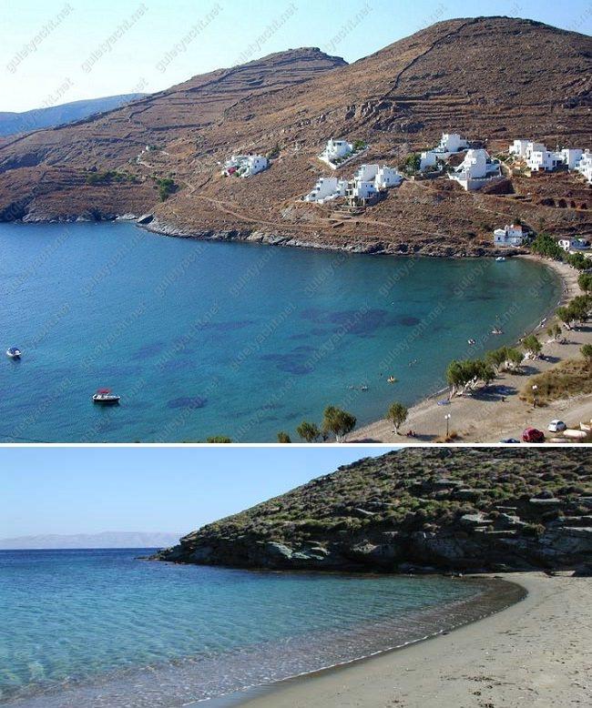 جزيرة كيثنوس Kythnos Island - بـ 5.5 مليون دولار