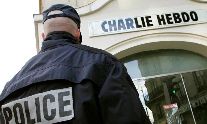 تخفيض عدد أفراد الشرطة المنوطين بحماية مكاتب شارلي إيبدو