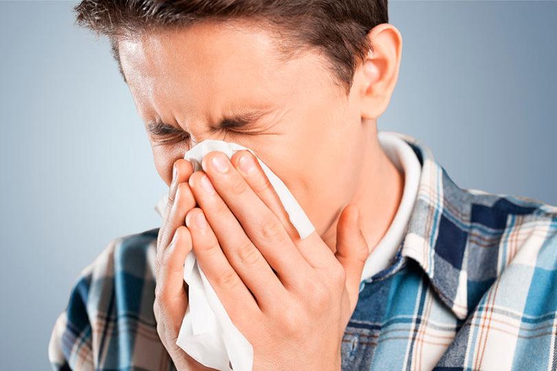 إنفلونزا 1918: سنة 1918-1920