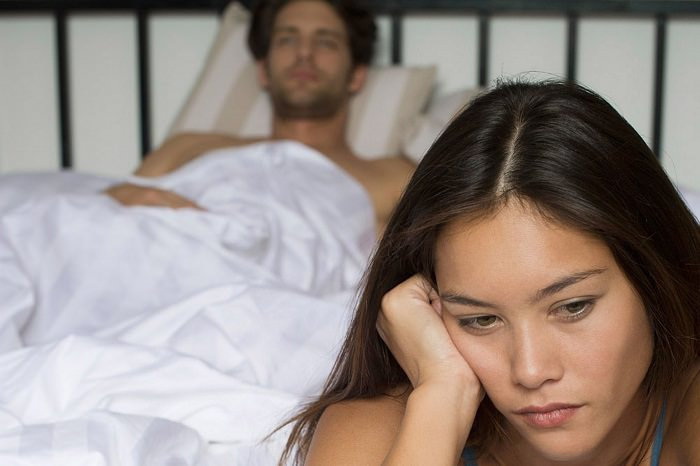 الأنانية في العلاقة الحميمة