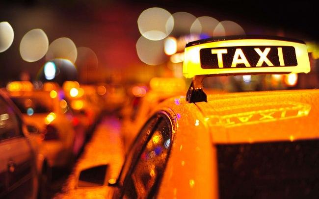 سائق الأجرة - مقياس الاجهاد والتوتر 48.18