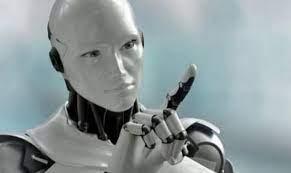 الروبوت القاتل التلقائي قيد الاستخدام