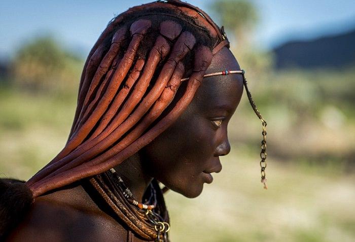 قبيلة «جوبيس» الإفريقية